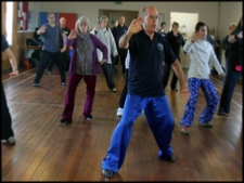 Bristol Tai Chi Retreat 2