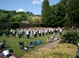 Bristol Tai Chi in the park 4