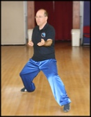 Bristol Tai Chi Retreat 4