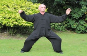 Bristol Tai Chi and Andy Fisher